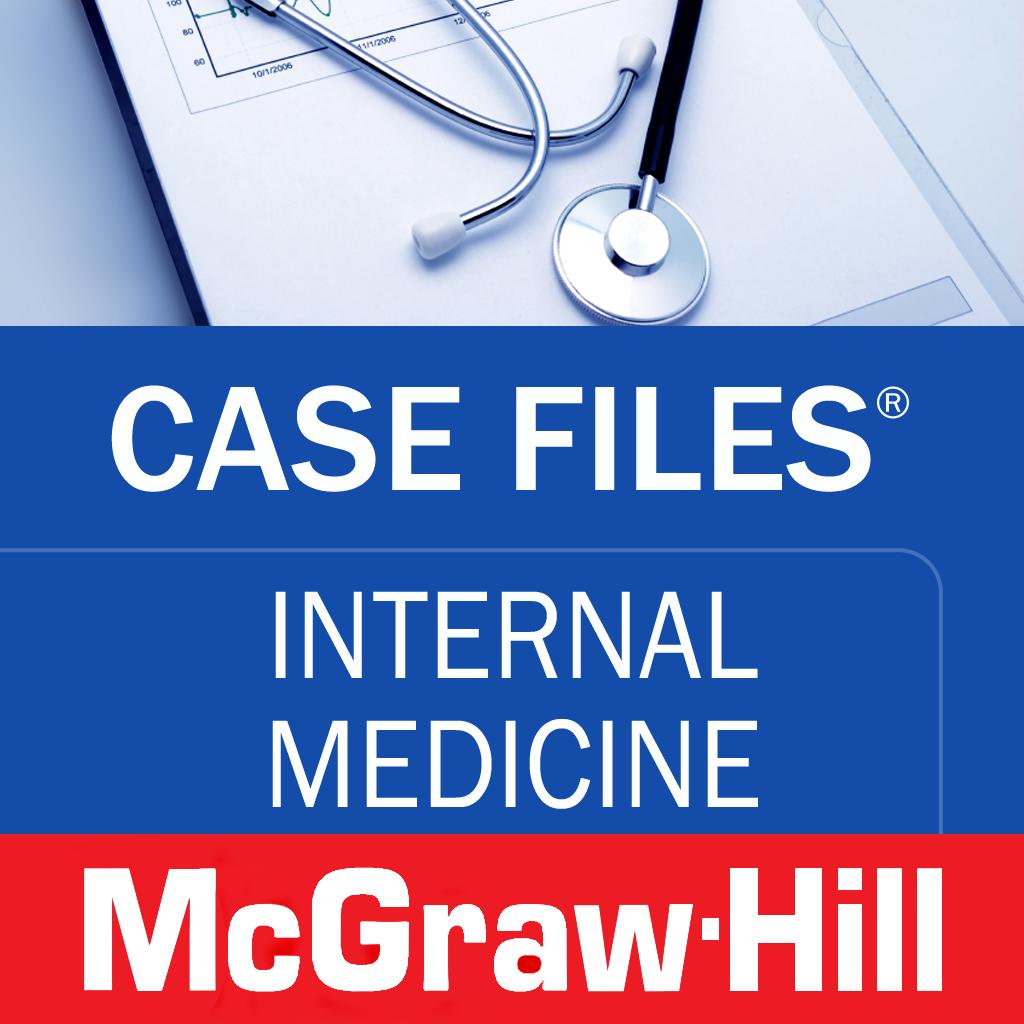 case files general medicine pdf
