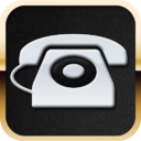 GamePhone - Free voice calls and text chat for Game Center mobile app icon